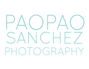 Paopao Sanchez Photography logo